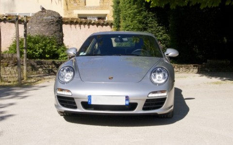 Porsche 911 Carrera 3,6i phase II Garantie sans franchise, sans plafond et kilométrage illimité