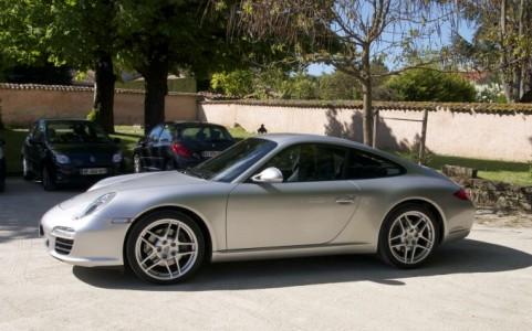 Porsche 911 Carrera 3,6i phase II Entretien Porsche intégral