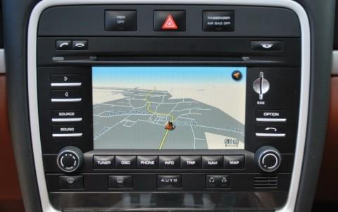 Porsche Cayenne  S 4,8 V8 385 cv Tiptr. S Porsche Communication Management (PCM)