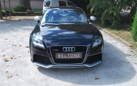 Audi TT RS 2,5L TFSi 340 cv S-Tronic Véhicule garanti sans franchise, sans plafond, kilométrage ilimité