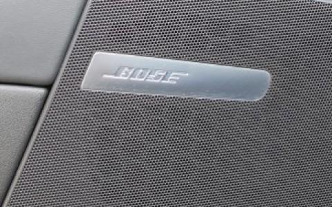 Audi TT RS 2,5L TFSi 340 cv S-Tronic Système de son Bose