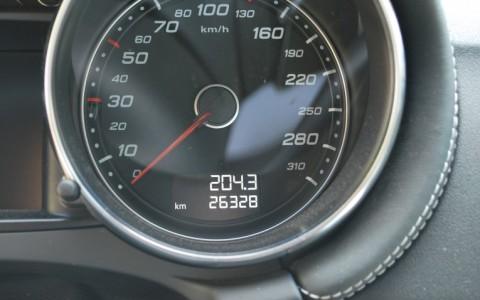 Audi TT RS 2,5L TFSi 340 cv S-Tronic Ce véhicule bénéficie de la garantie kilométrage certifié
