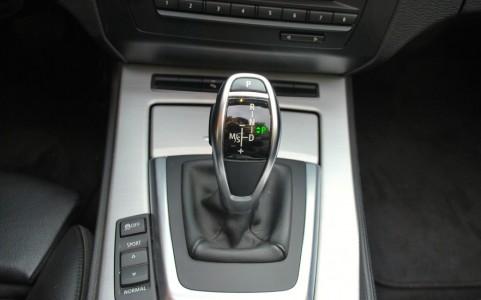 BMW Z4 (E89) SDRIVE 3.5i 306 cv Luxe boite séquentielle DKG 7 rapports avec mode sport