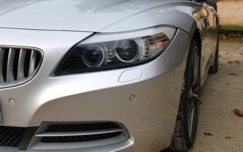 BMW Z4 (E89) SDRIVE 3.5i 306 cv Luxe Phares Xénon avec feux de jour à diodes LED