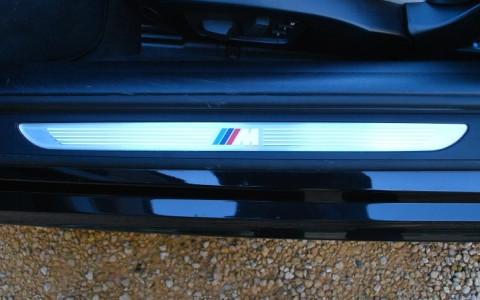 BMW 325d (E93) cabriolet Sport Design