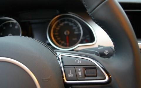 Audi A5 2.0 TFSI Quattro 225 cv Avus boite séquentielle S-Tronic 7 rapports avec palettes au volant
