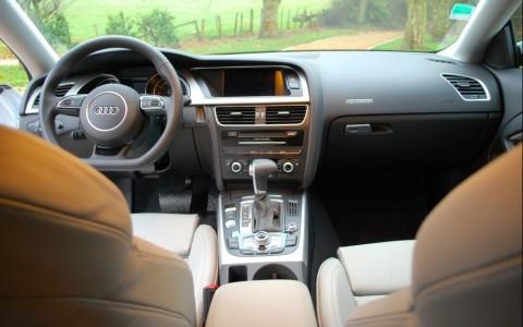 Audi A5 2.0 TFSI Quattro 225 cv Avus