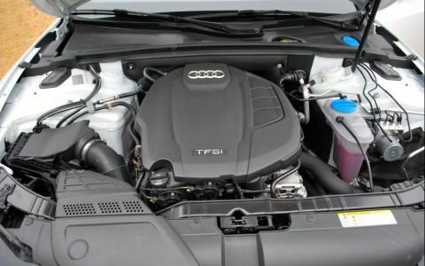 Audi A5 2.0 TFSI Quattro 225 cv Avus Motorisation 2.0 TFSI 225cv
