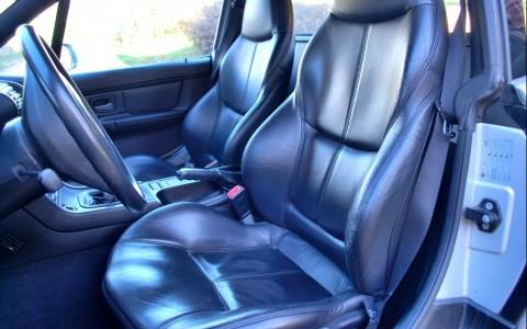 BMW Z3 2.8 193 cv Coupé