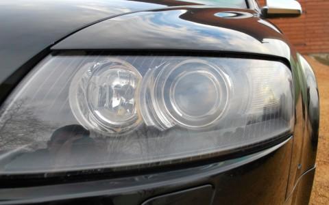 Audi S6 5.2 V10 435 Quattro Tiptronic Feux Bi-Xénon