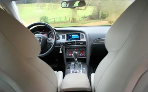 Audi S6 5.2 V10 435 Quattro Tiptronic