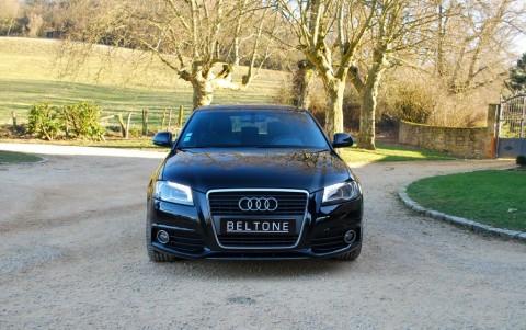 Audi A3 Sportback TDI 140 S-Line Plus Phares Xénon Plus avec feux de jour à diodes LED