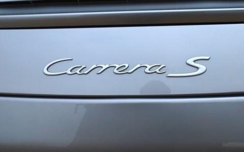 Porsche 997 Carrera S 3.8i