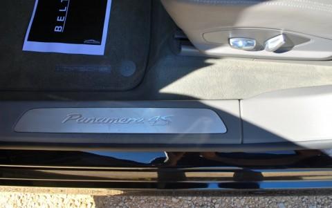 Porsche Panamera 4S PDK