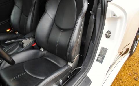 Porsche 997 Carrera 4S Tech-Art