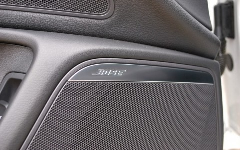 Audi A6 Allroad BiTDI 313cv Avus Quattro  8RY - Bose Surround Sound 270W