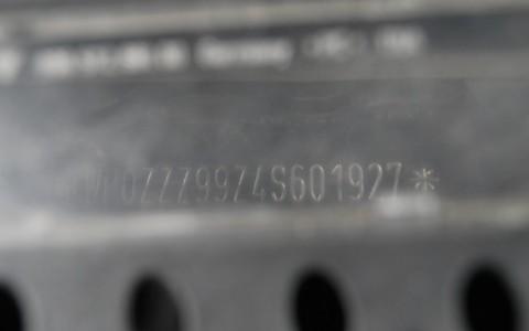 Porsche 996 Carrera 4S X51 3.6 345 cv WP0ZZZ99Z4S601927