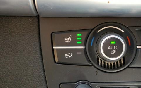 BMW X6 (E71) 40D 306cv xDrive Sièges avant chauffants