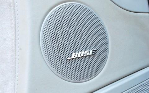 Porsche Cayenne GTS 4.8 V8 405cv 9VL - Bose surround System