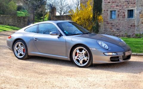 1a99a7554a038c Beltone Automobiles - Porsche 997 Carrera S 3.8 355cv occasion