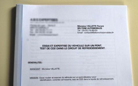 Porsche 997 4S cabriolet 3.8 385cv Véhicule venant d'être expertisé par un cabinet indépendant