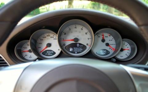 Porsche 997 Carrera 4S 3.8 355cv