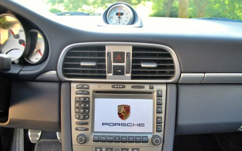 Porsche 997 Carrera S 3.8 355cv Pack Chrono Sport Plus