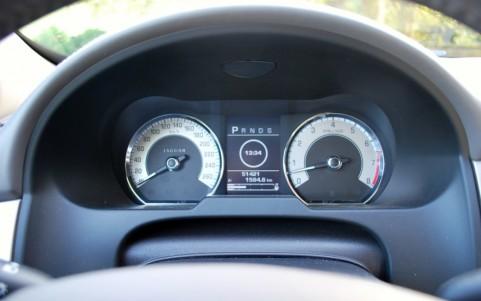 Jaguar XF 5.0 V8 385cv Luxe Premium