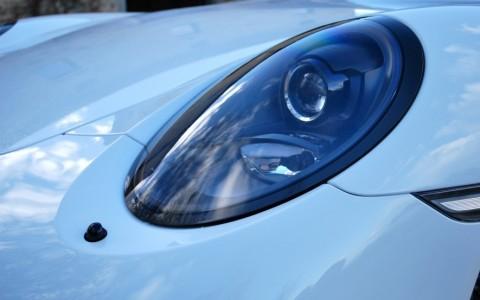 Porsche 991 3.8 GTS 430cv PDK Projecteurs bi-xénon directionnels PDLS à fond noir