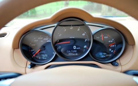 Porsche Cayman 987 2.7 245cv
