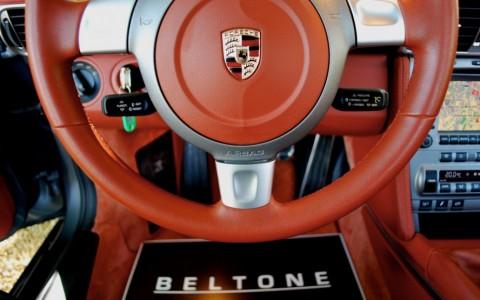 Porsche 997 Carrera S 3.8 355cv 454 : Régulateur de vitesse