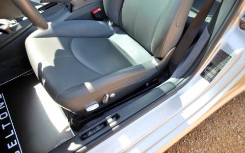 Porsche 997 Targa 4 3.6 325cv 437 / 438 / 537 : Sièges avant confort avec réglage électrique et à mémoire