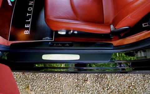 Porsche 997 Targa 4S 3.8 385cv PDK 437 / 438 / 537 : Sièges avant Confort électrique et à mémoire
