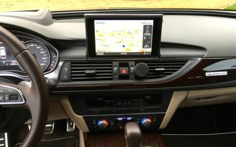 Audi S6 Avant 4.0 V8 450cv Application de bois Audi Exclusive