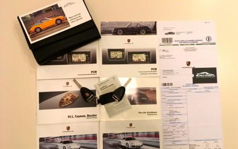 Porsche Cayman S 3.4 320cv PDK Véhicule ayant bénéficié d'un suivi d'entretien régulier (avec justificatifs)