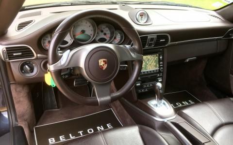 Porsche 997 Carrera S PDK 3.8 385cv 250 : Boite de vitesse Porsche Dopelkupplung (PDK) à 7 rapports