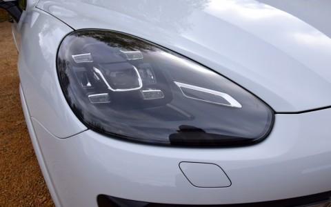 Porsche Cayenne GTS 3.6 440cv 8EX : Phares à LED incluant Porsche Dynamic Light System Plus (PDLS Plus)