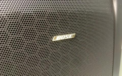 Porsche Cayenne GTS 3.6 440cv 9VL : Bose Surround Sound System