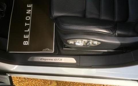 Porsche Cayenne GTS 3.6 440cv