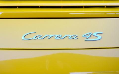 Porsche 997 Carrera 4S Cabriolet 355cv