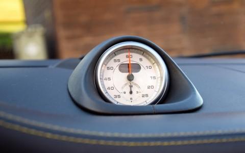 Porsche 997 Carrera 4S Cabriolet 355cv 640 / 026 : Pack Sport Chrono Plus à fond Argent.