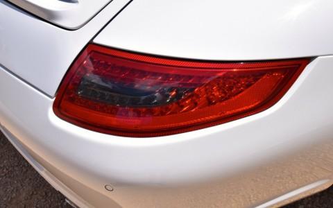 Porsche 997 Targa 4S 3.8 355cv Feux arrières à LED de type 997 phase 2 (non d'origine)