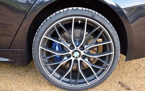 Bmw 440i xDrive 360cv Freins Sport M avec étriers bleus